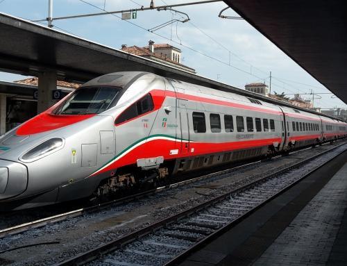 """Trenitalia lancia nuovi Frecciarossa per Reggio Calabria, U.Di.Con.: """"Nessuna tariffa economy ed un'ora in più di viaggio. Intervenga l'Antitrust"""""""