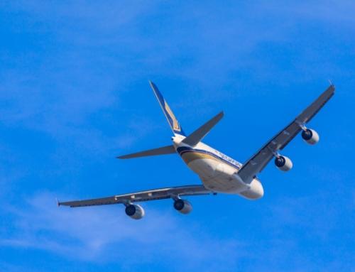 Traffico aereo fermo: il Paese riparte, i voli no