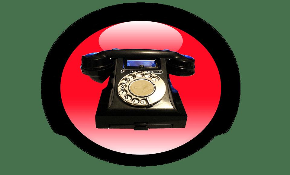 telefono e internet
