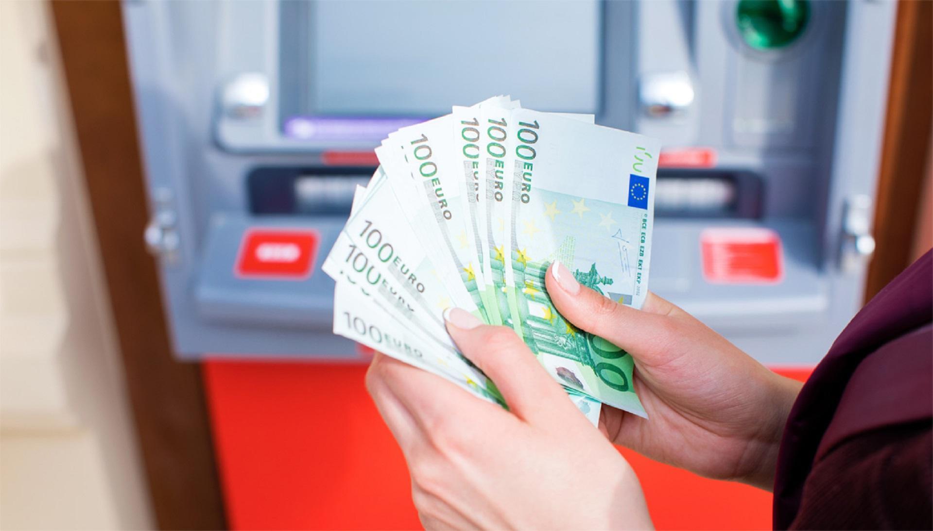 versamenti in contanti